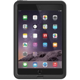 Lifeproof Fre case iPad Mini 1 / 2 / 3 Retina zwart