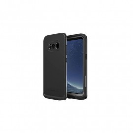 Lifeproof Fre Case Galaxy S8 Plus Asphalt zwart