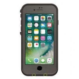 Lifeproof Fre iPhone 7 Second Wind grijs