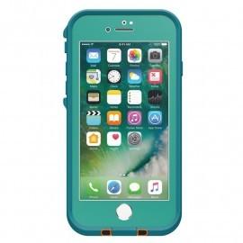 Lifeproof  Fre Case iPhone 7/8 groen