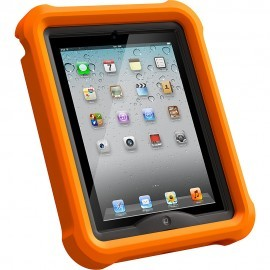 Lifeproof LifeJacket voor iPad 2 / 3 / 4 Oranje