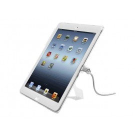 Maclocks lock en security case helder iPad Air 1/2