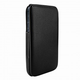 Piel Frama iMagnum iPhone 5(S)/SE zwart