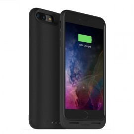 Mophie Juice Pack Air iPhone 7 Plus zwart