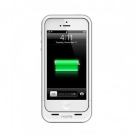 Mophie Juice pack plus iPhone 5(S)/SE 2100 mAh wit