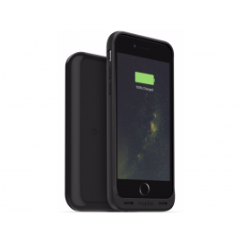 Mophie juice pack Wireless iPhone 6(S) zwart