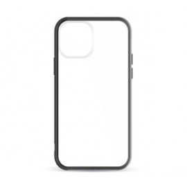 Mous Clarity Case iPhone 12 Pro Max transparant