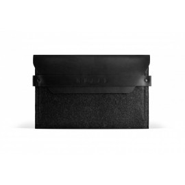 Mujjo Envelope Sleeve iPad mini 1 / 2 / 3 zwart