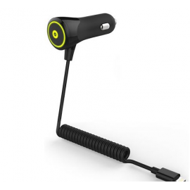 Muvit autolader (Car Charger) Apple Lightning 2A