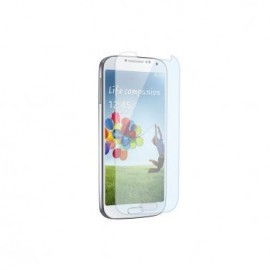 Muvit Tempered Glass Screenprotector Galaxy S4