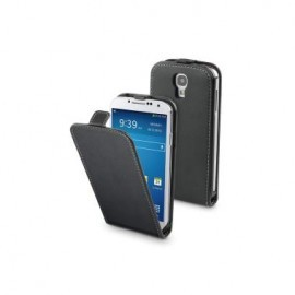 Muvit Slim Case Galaxy S4 zwart