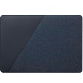 "Native Union Stow Slim MacBook Sleeve 13"" Indigo"