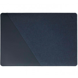 "Native Union Stow Slim MacBook Sleeve 15"" & 16"" Indigo"