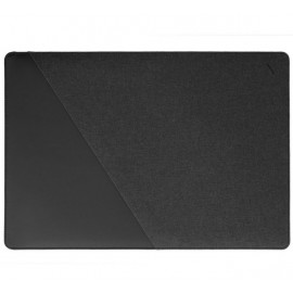 "Native Union Stow Slim MacBook Sleeve 15"" & 16"" Slate Gray"