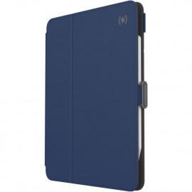 Speck Balance Folio Case iPad Air 10.9 inch (2020) / iPad Pro 11 inch (2018/2020/2021) donkerblauw