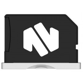 "Nifty MiniDrive Macbook Retina 15"" zilver"