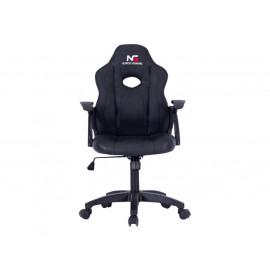 Nordic Gaming Little Warrior gaming chair zwart