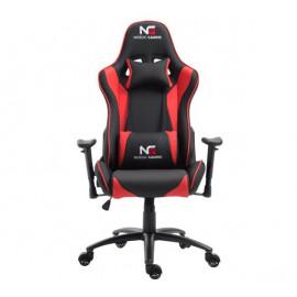 Nordic Gaming Racer gaming chair rood / zwart