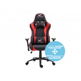 Nordic Gaming Teen Racer gaming chair rood