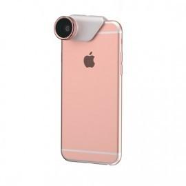 Olloclip lens 4 in 1 iPhone 6(S) Plus Rose Gold