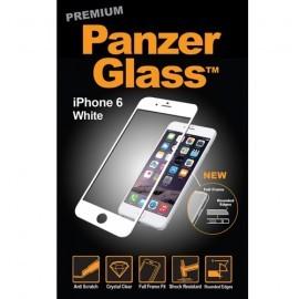 PanzerGlass Premium iPhone 6(S) wit