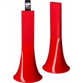 Parrot Zikmu speakers rood (PF550511AC)
