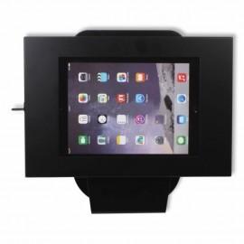 Tablet muurstandaard Securo Kiosk iPad en Galaxy Tab zwart