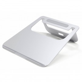 Satechi Aluminum Portable Laptop Stand zilver