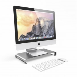 Satechi Aluminum standaard iMac en Macbook Space Grey