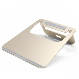 Satechi Aluminum Portable Laptop Stand goud