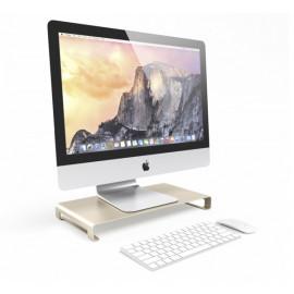 Satechi Aluminum standaard iMac en Macbook goud