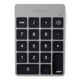 Satechi Slim Wireless Keypad Space grey