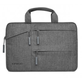 Satechi laptoptas 15 inch grijs