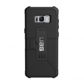 UAG Metropolis Hardcase Samsung Galaxy S8 Plus Zwart