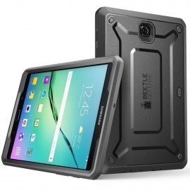 Supcase Unicorn Beetle Pro Galaxy Tab S2 8.0 zwart