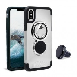 Rokform Crystal case iPhone X / XS clear