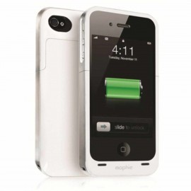 Mophie Juice Pack Air iPhone 4(S) wit