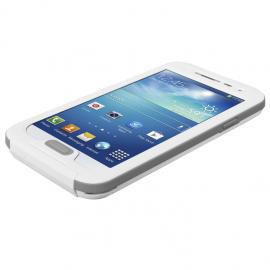 Seidio waterproof OBEX Samsung Galaxy S4 case wit/grijs (CSWSSGS4-WG)