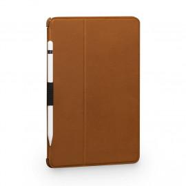 "Sena Future Folio Leather Case iPad Air 3 (2019) / Pro 10.5"" (2017) bruin"