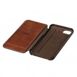 Sena UltraThin Wallet case Cognac iPhone 8 / 7 Cognac