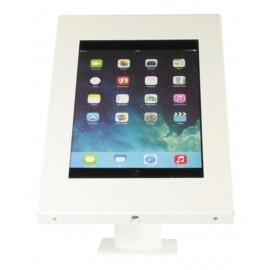 Tablet muurstandaard / wandhouder Securo iPad 2/3/4 Air en Galaxy Tab wit