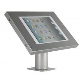 Tablet muurstandaard / wandhouder Securo iPad 2/3/4 Air en Galaxy Tab grijs