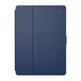 Speck Balance Folio Case iPad 9.7 (2017 / 2018) blauw