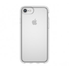 Speck Presidio Stay Clear iPhone 6(S) / 7 / 8 / SE 2020 transparant