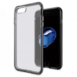 Spigen Neo Hybrid Crystal iPhone 7 Plus grijs