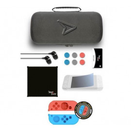 Steelplay Nintendo Switch Carry & Protect 11 in 1 kit