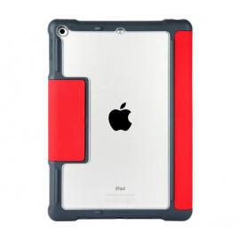 STM Dux case iPad 2017 / 2018 rood