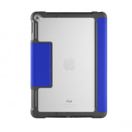 STM Dux Rugged Bookcase iPad Air 2 blauw