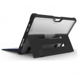 STM Dux MS case Surface Pro 2017 / Pro 4 / Pro 6 zwart