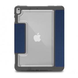 STM Dux Plus Duo case iPad 10.2 blauw